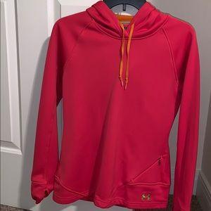 Women's UA hoodie